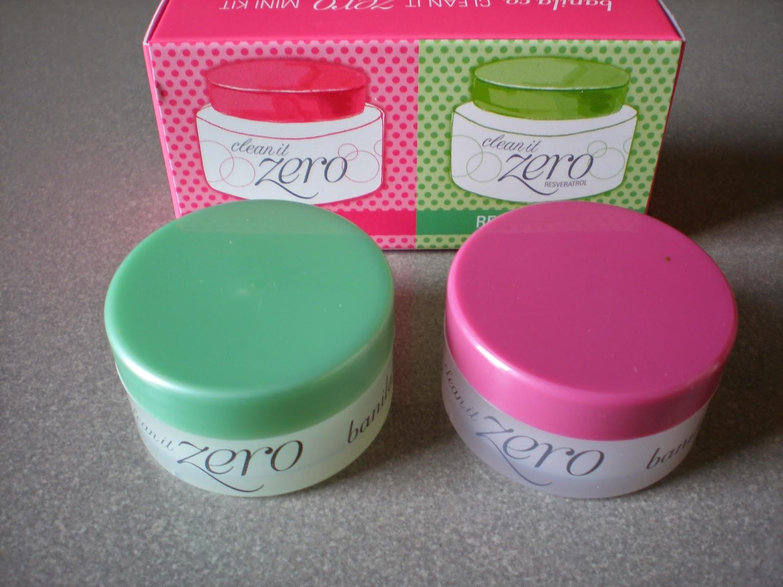 Banila Co. Clean It Zero Original & Resveratrol