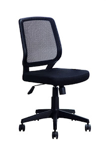 adequate mesh office chair