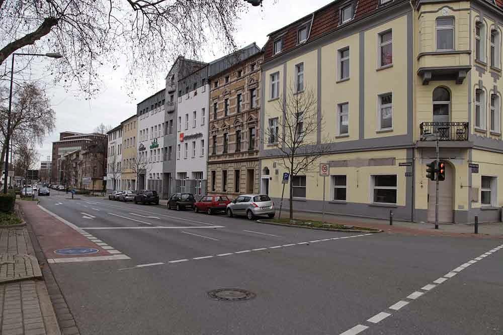 Duisburg, D