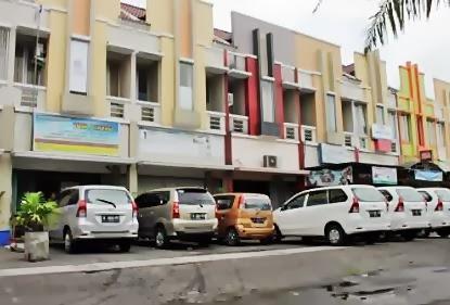 Sewa Mobil Murah Di Surabaya