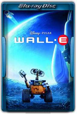 WALL·E Torrent Dublado