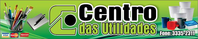 Centro das Utilidades