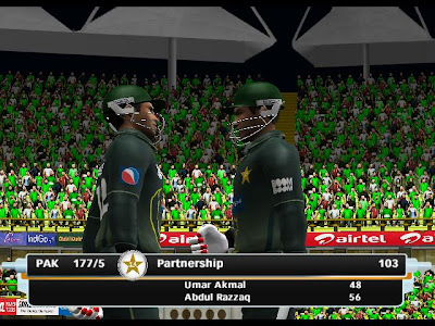 cricket 2012 free  full version for windows 7