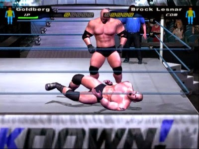 WWE SmackDown! Here Comes the Pain Ps2 Iso wwwjuegosparaplaystationcom