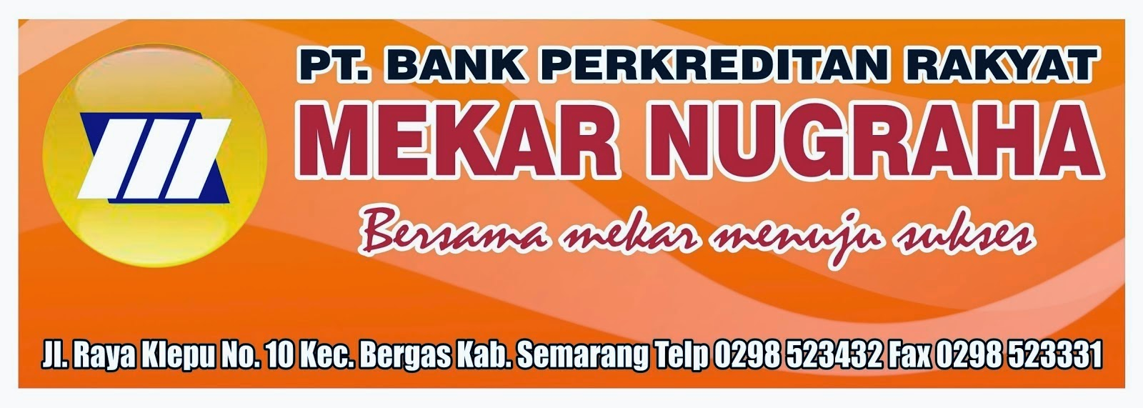 infolokersoloraya.blogspot.com Terbaru April 2014 di PT. BPR Mekar Nugraha - Boyolali