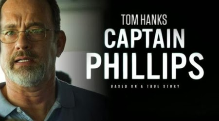 CAPTAIN PHILLIPS nominated for Academy Award for Best Adapted Screenplay