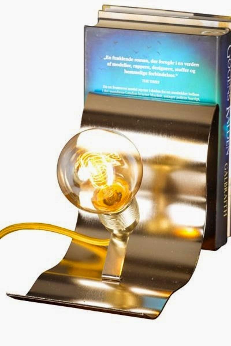 Lean on Me_ EbbandFlow_bordlampe og bogstøtte_køb lamper og belysning online hos House of Bæk & Kvist