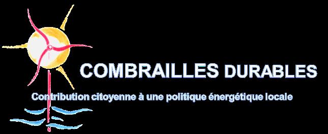COMBRAILLES DURABLES