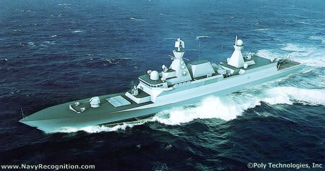[Information] Exportation des Armements Chinois Poly_technologies_new_destroyer_china_export