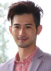 Biodata Jian Hong Lin Pemeran Xiang Zi Yan 向子諺