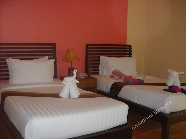 sunda resort, ao nang