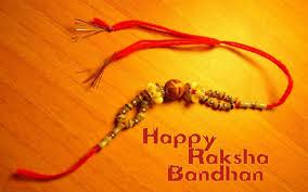 Happy Raksha Bandhan pics for sisters