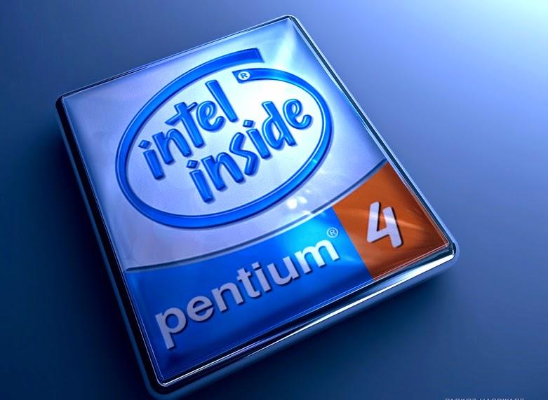 توضيح مهم لمن يستعمل حواسيب pentium 4