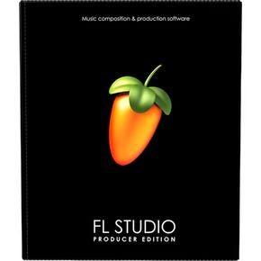 FL Studio Producer Edition v11.1.1 (32bit-64 bit)