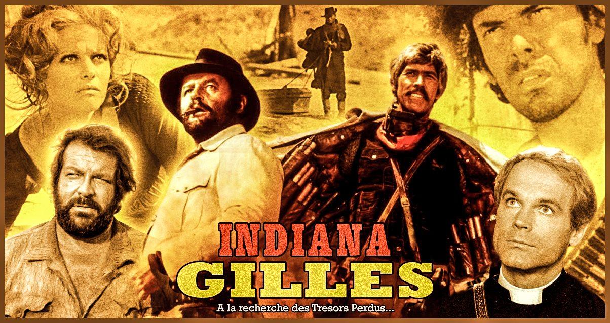 Indianagilles présente