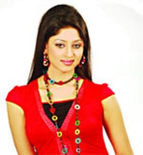 Bd Model Babli