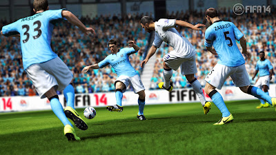 Download FIFA 2014 Ultimate Edition For PC Full Version Free Downloads