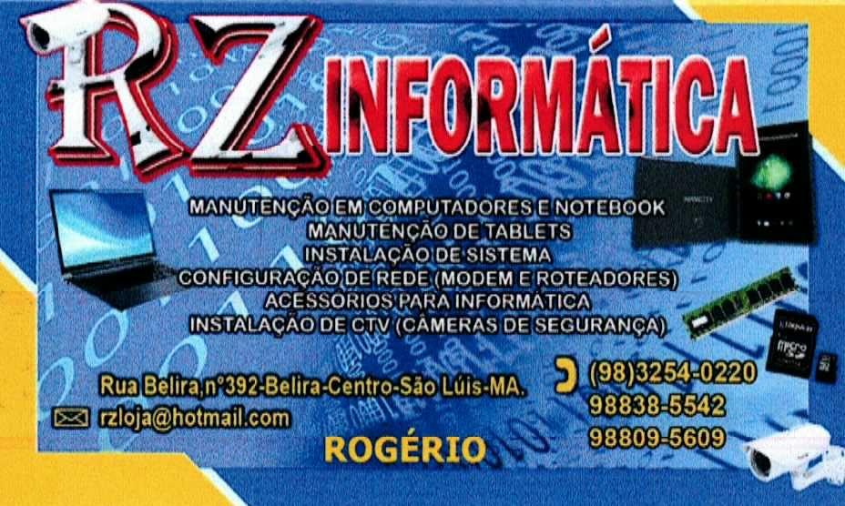 RZ Informática
