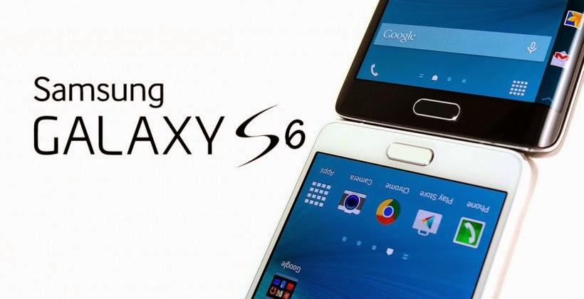 Galaxy S6 flagship