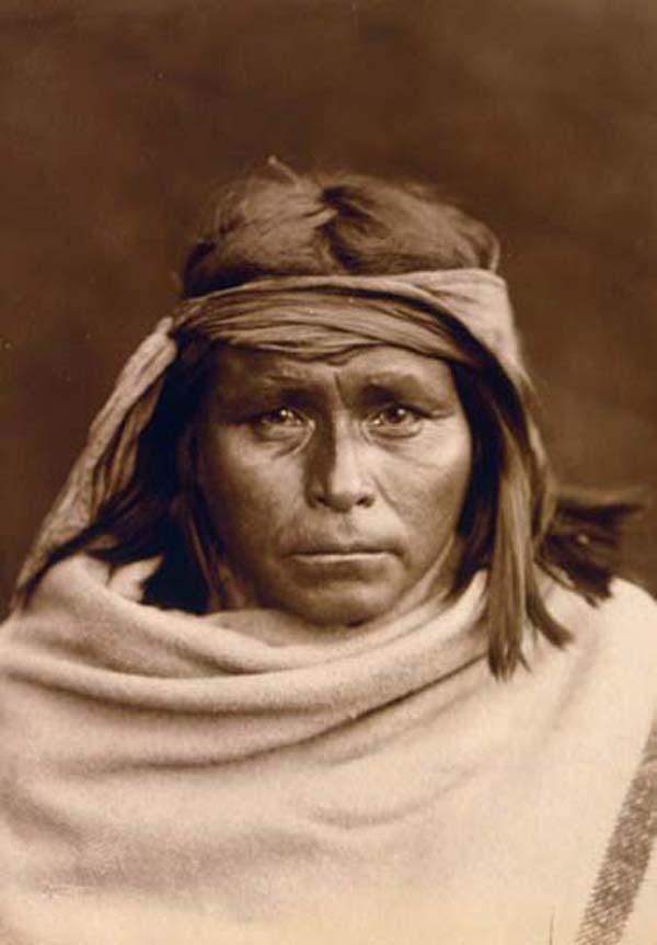 an analysis of hopi indians who lived in the western part of america How those who consider themselves to be indians or part  american indian in north america 'indians', 'american indians' or  american indians lived.