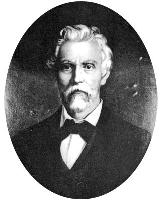 Samuel Augustus Maverick