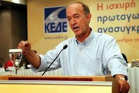 Επικείμενες επισκέψεις του αντιπεριφερειάρχη Σπ.Τζόκα στους δήμους της Δυτικής Αθήνας