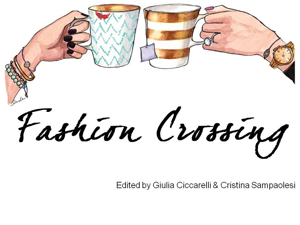 Fashion Crossing