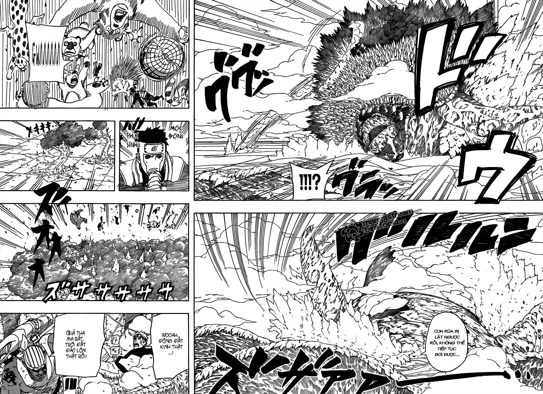 Naruto chap 513 Trang 14 - Mangak.info