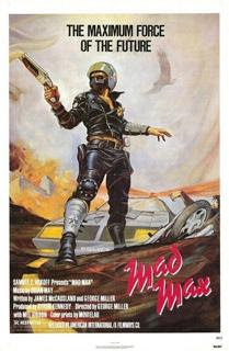 descargar Mad Max – DVDRIP LATINO
