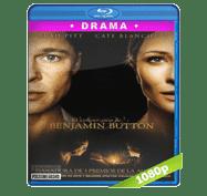 El Curioso Caso de Benjamin Button (2008) Full HD BRRip 1080p Audio Dual Latino/Ingles 5.1