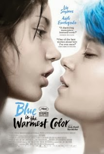 Watch Blue Is the Warmest Color Movie