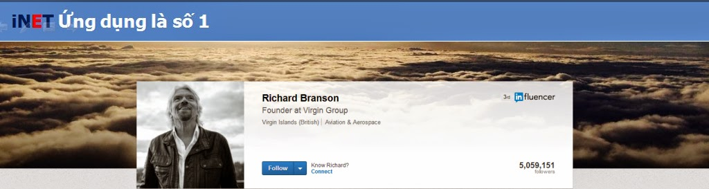 4 lời khuyên tối ưu hóa Profile của bạn trên LinkedIn  2