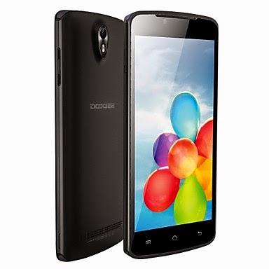 Smartphone DOOGEE MINT DG330 Android 4.2.2
