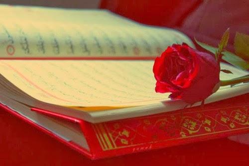 Al-Quran Kitabku