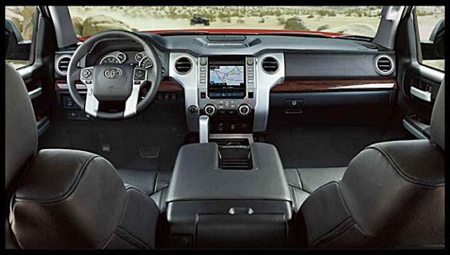 2017 Toyota Tundra Crewmax Off Road