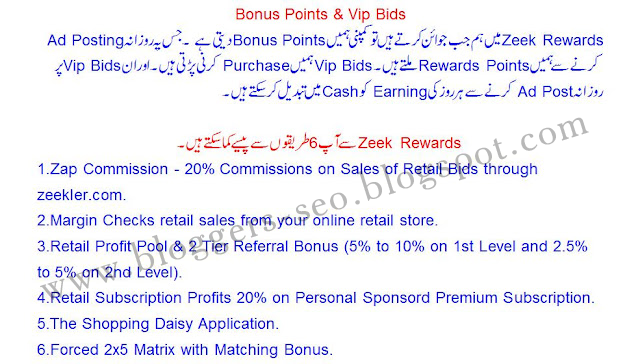 ZeekRewards in URDU Training 6