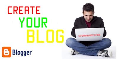 cara membuat blog keren