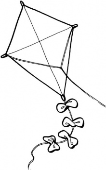cometa, volantín, milocha, pájara, barrilete, papalote