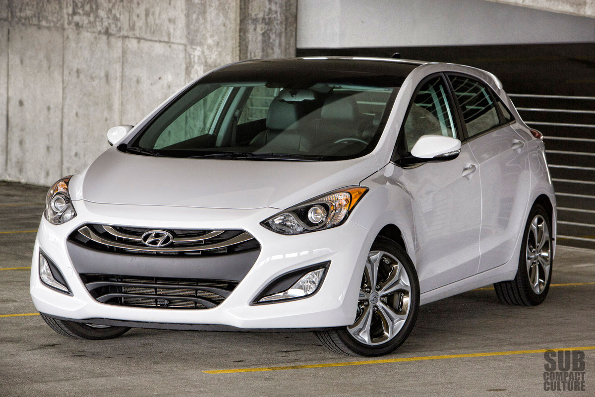 review 2013 hyundai elantra gt subcompact culture the small car blog. Black Bedroom Furniture Sets. Home Design Ideas