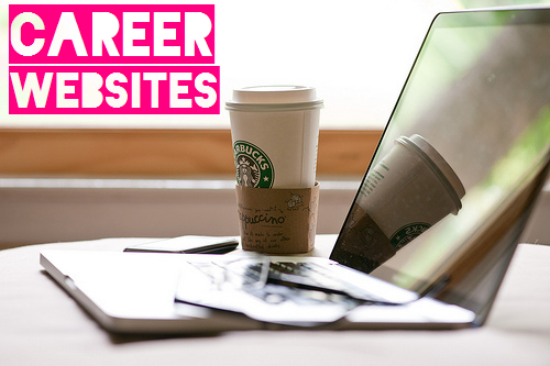 7 career websites to kickstart your job search