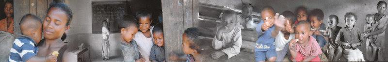 Feon ny - la voix de l'espoir Madagascar