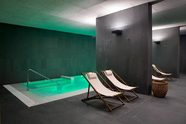 Finca de los Arandinos primer hotel en la Rioja con spa y restaurante integrado en una bodega chicanddeco