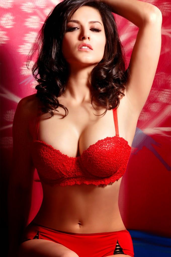 Sunny Leone Fans Club: Sunny Leone Hot Video