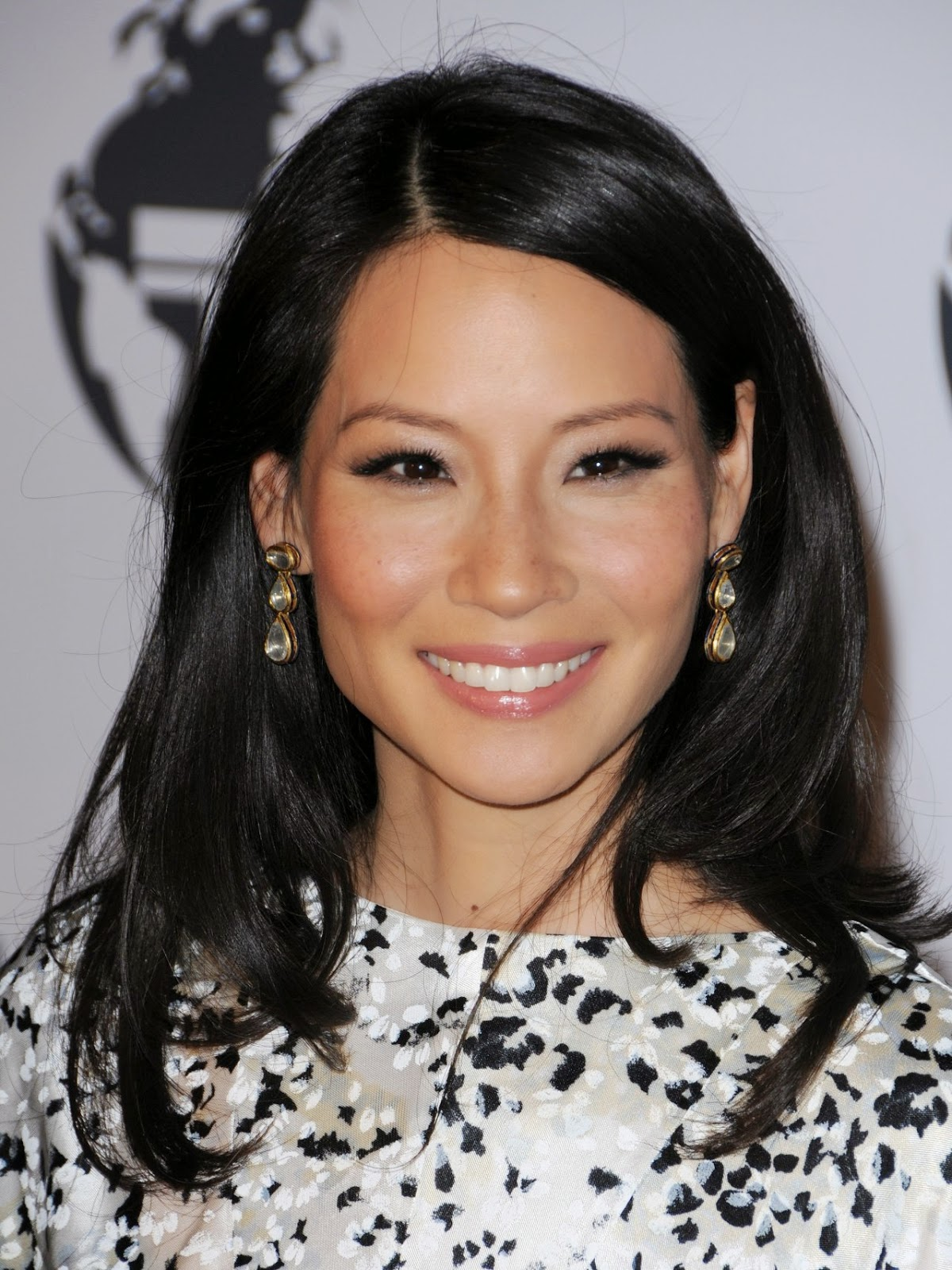 picture celebrity Female asian