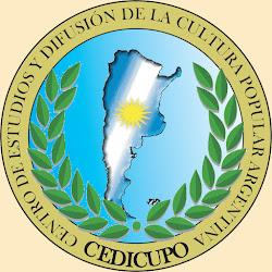Logo CEDICUPO