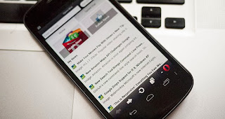 Download Opera Mini Terbaru 2014