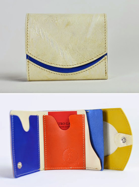 小さい財布