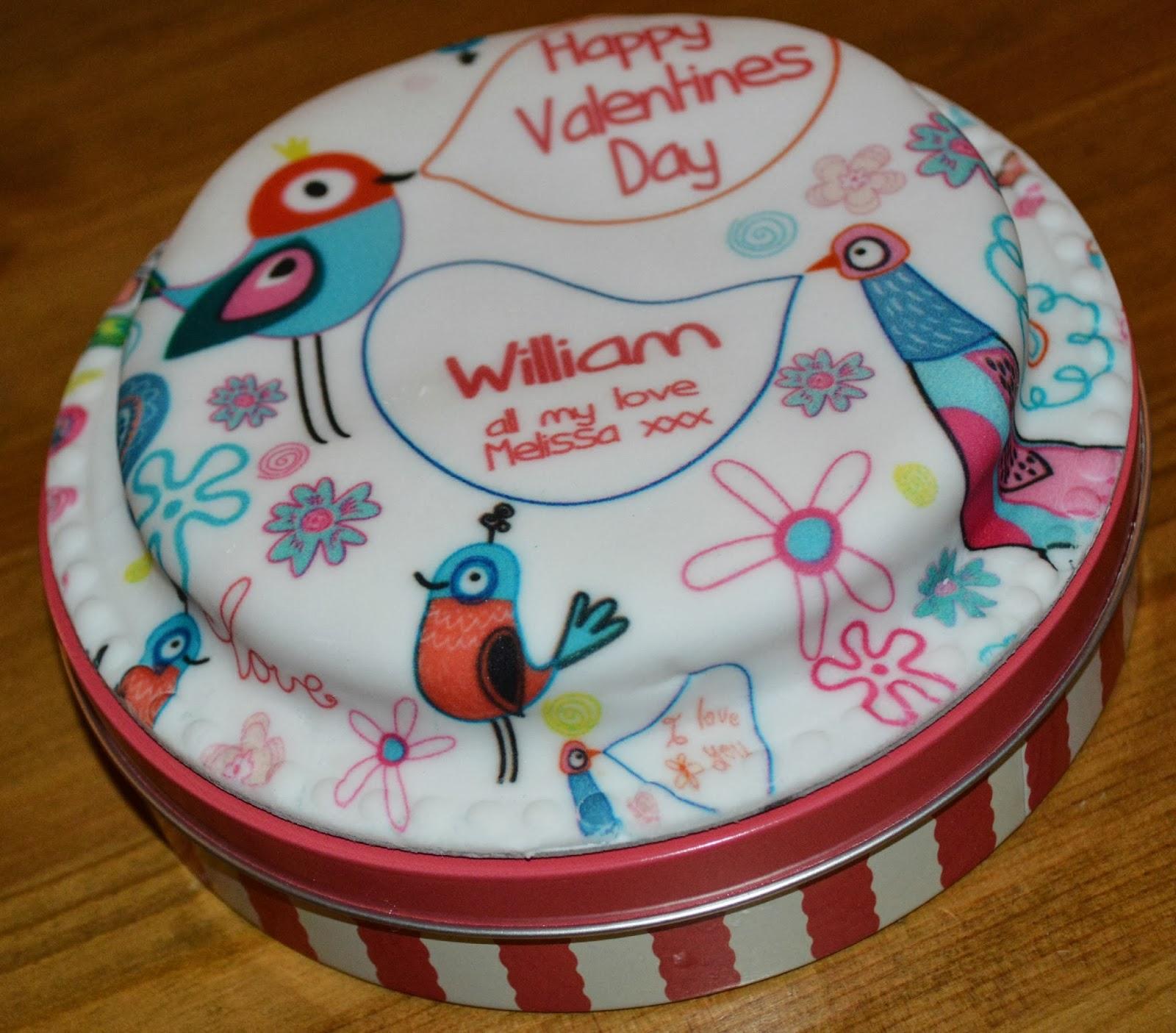 Mumma Melio Baker Days Letterbox Cakes Review