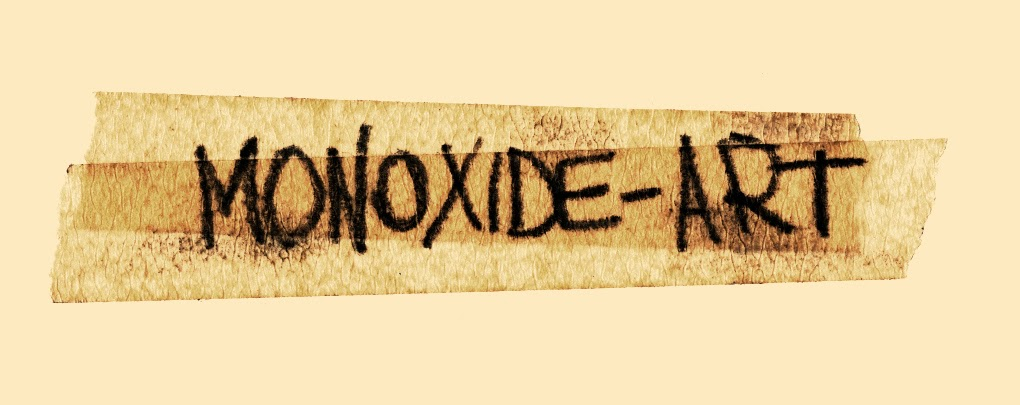 Monoxide Art