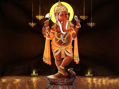 Beautiful-God-ganesha-image